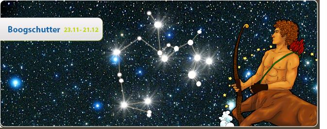 Boogschutter - Gratis horoscoop van 15 april 2021 paragnosten uit Aalst