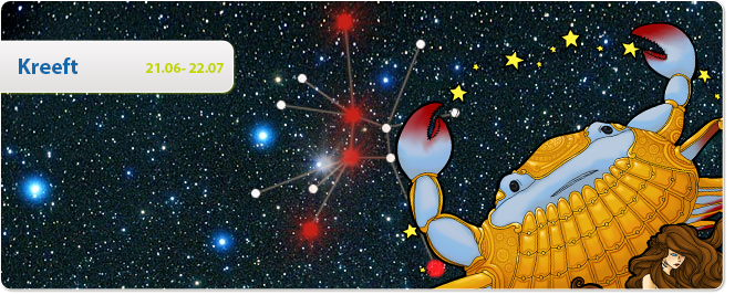 Kreeft - Gratis horoscoop van 14 juli 2020 paragnosten uit Aalst
