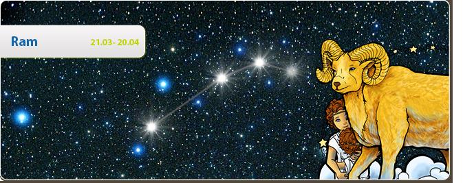 Ram - Gratis horoscoop van 14 juli 2020 paragnosten uit Aalst