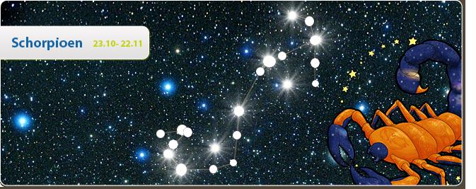 Schorpioen - Gratis horoscoop van 18 oktober 2019 paragnosten uit Aalst