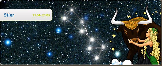 Stier - Gratis horoscoop van 8 april 2020 paragnosten uit Aalst