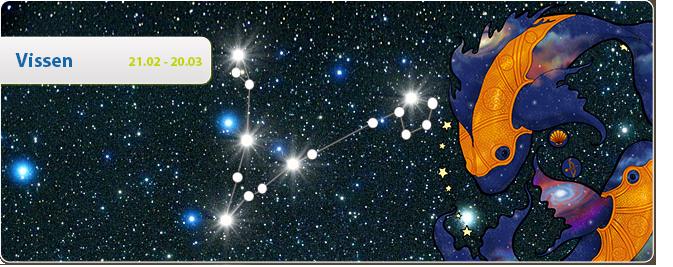 Vissen - Gratis horoscoop van 25 januari 2020 paragnosten uit Aalst