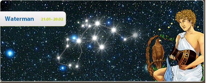 Waterman - Gratis horoscoop van 8 april 2020 paragnosten uit Aalst